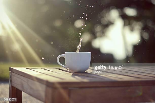 Tea elegance