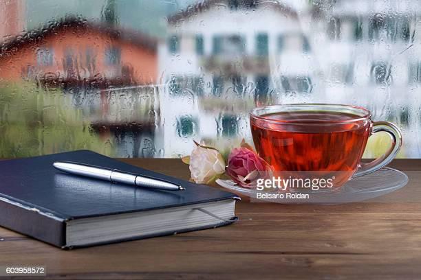 Tea Inside III