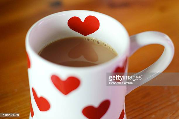 tea love - sutton coldfield stock photos and pictures