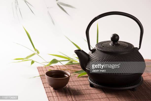 tea - buddhism stock pictures, royalty-free photos & images