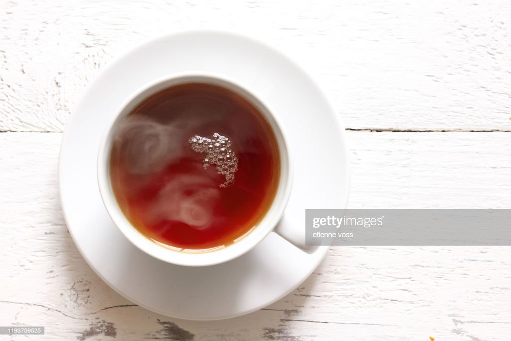 Tea : Stock Photo