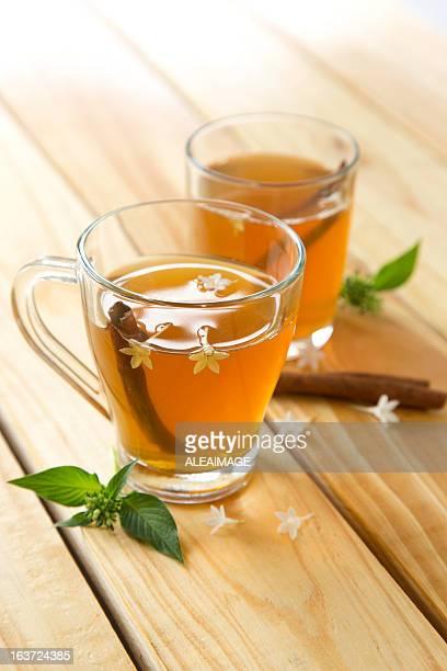 De té