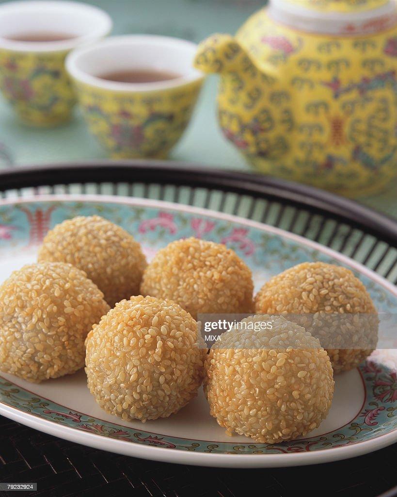 Tea Pot : Stock Photo