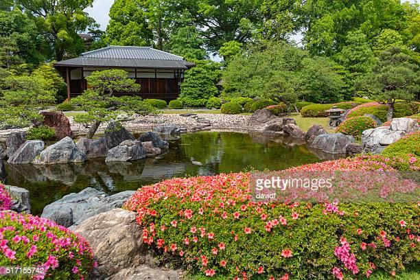 Tea room, Nijo castle