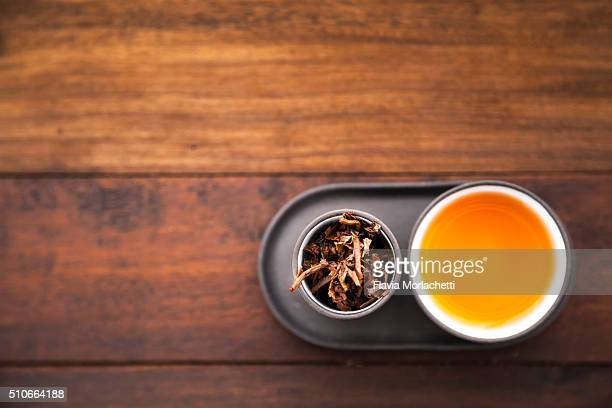 tea set with tea - ceremony stock pictures, royalty-free photos & images
