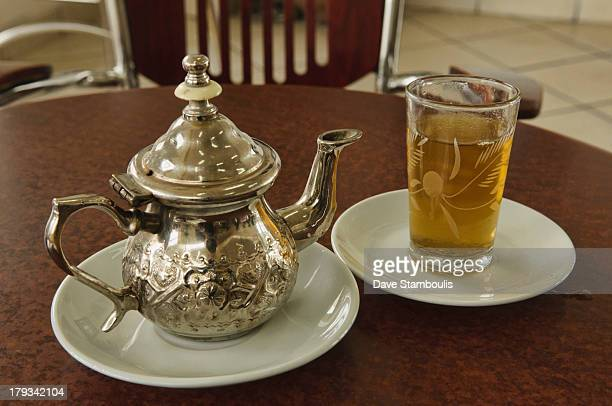 CONTENT] tea the Berber whiskey and national beverage of Morocco