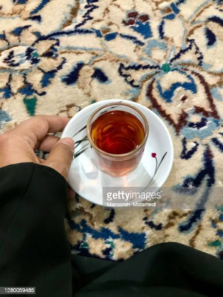 tea time - iran stock pictures, royalty-free photos & images