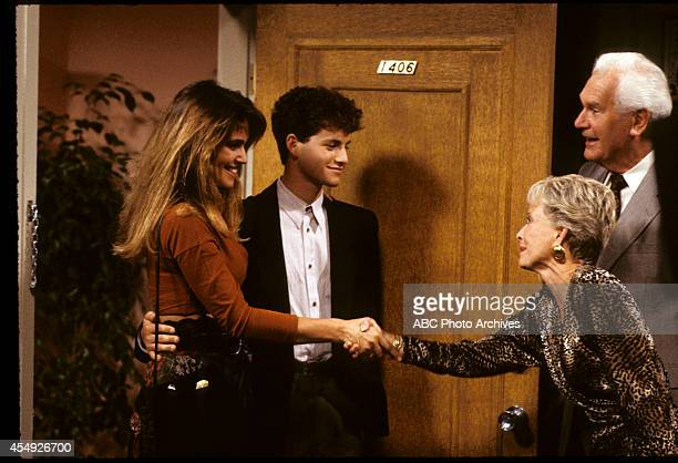 PAINS Teach Me Airdate October 18 1989 CHELSEA