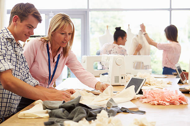 studnets fashion designing