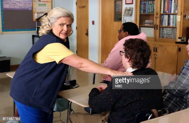 AP BIO 'Teacher Jail' Episode 104 Pictured Paula Pell as Helen