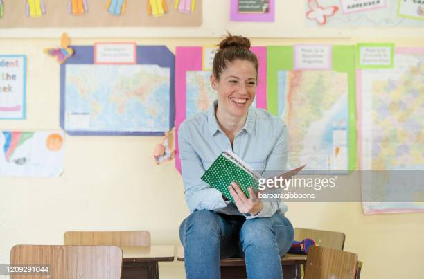 teacher - showing respect stock pictures, royalty-free photos & images