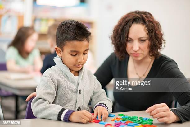 preschool assignments