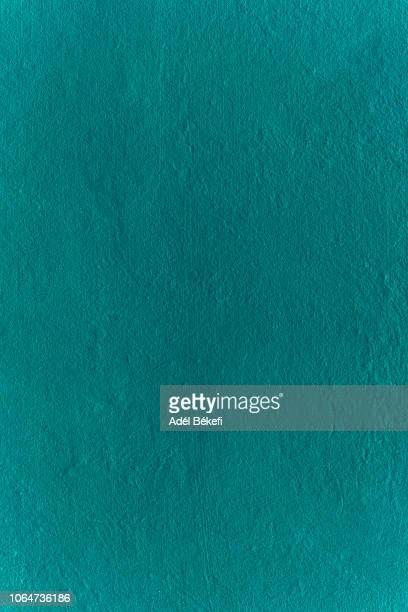 teal wall - ターコイズカラーの背景 ストックフォトと画像