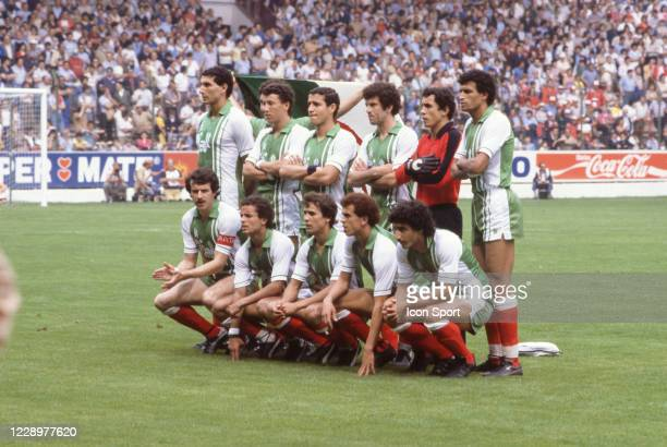 35 Lakhdar Belloumi Photos And Premium High Res Pictures Getty Images