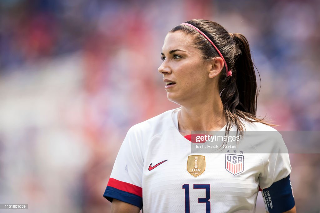 USWNT v Mexico : International Friendly : News Photo