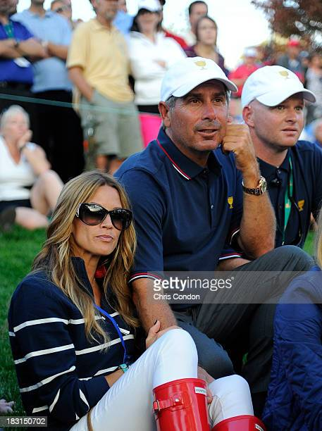 42 Fred Couples Girlfriend Pictures Photos Images Getty Images