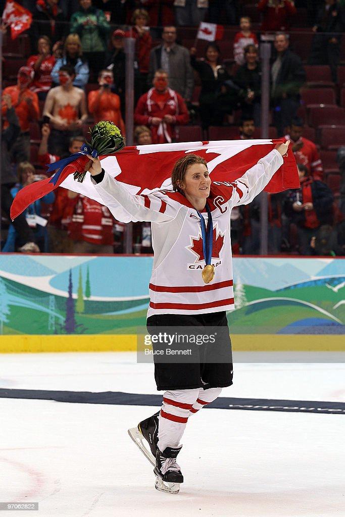 Ice Hockey - Day 14