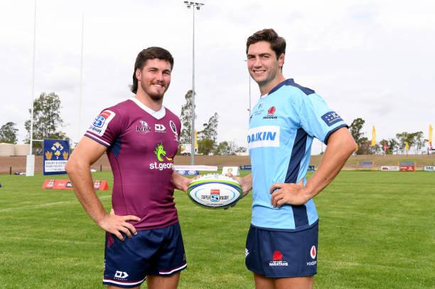 AUS: 2020 QLD Super Rugby Season Launch