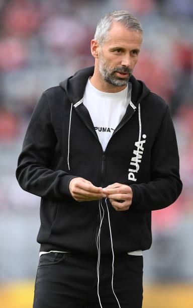DEU: Borussia Dortmund v 1. FC Union Berlin - Bundesliga