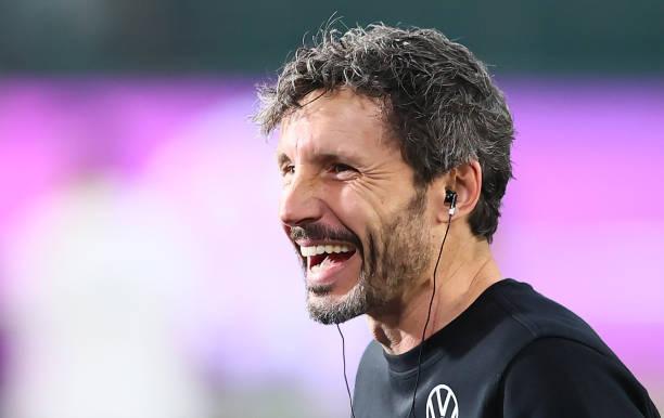 DEU: VfL Wolfsburg v Eintracht Frankfurt - Bundesliga