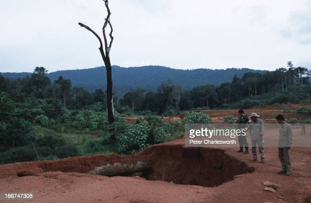 short essay on laterite soil