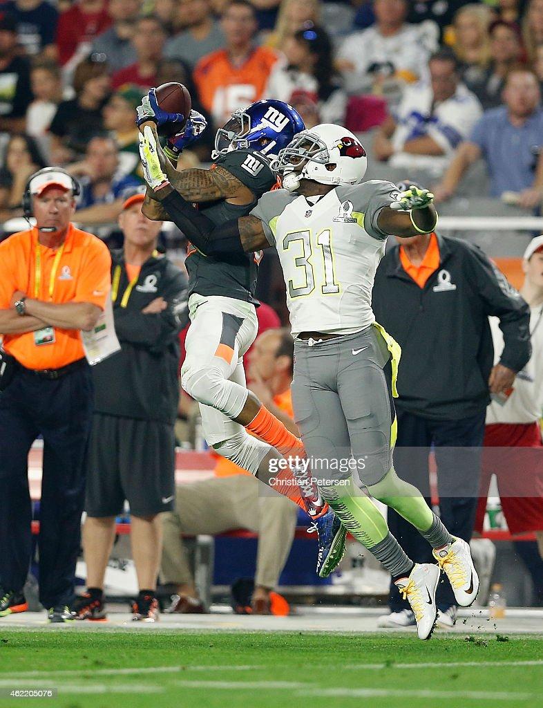 Pro Bowl : News Photo