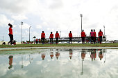 nassau bahamas team kenya practices prior