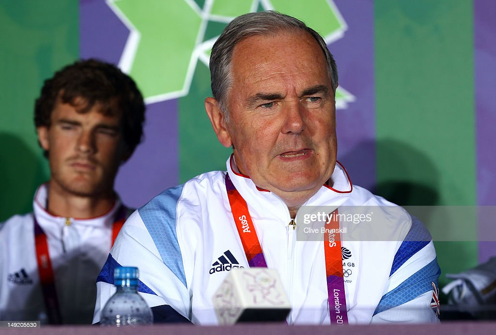Olympics Tennis Previews - Day -2 : News Photo