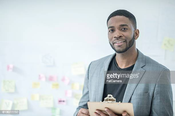 team leader - black blazer stock pictures, royalty-free photos & images