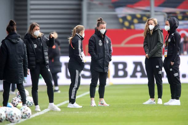 DEU: Germany v Norway - Women's International Friendly