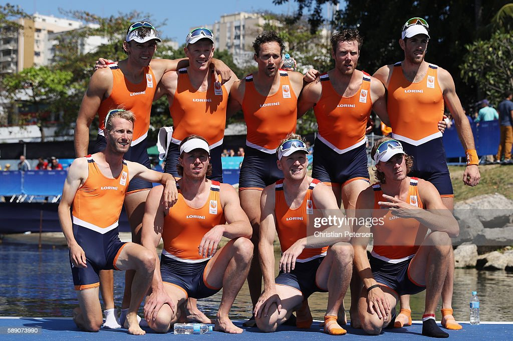 Rowing - Olympics: Day 8 : News Photo