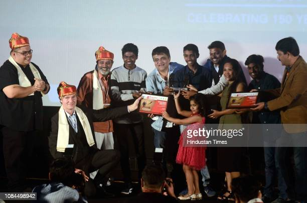 31 Pune International Film Festival Pictures, Photos & Images