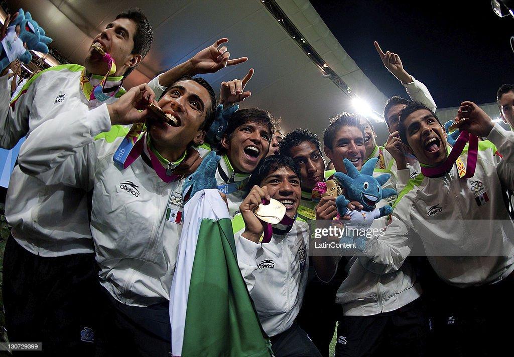 XVI Pan American Games - Day 14 : Nyhetsfoto
