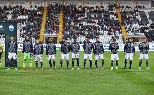 ITA: Ascoli v Spal - Serie B