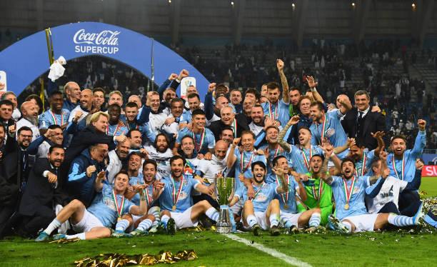 Kết quả Juventus vs Lazio, siêu cup ý, siêu cup italia, supercoppa italiana, juve vs lazio, juventus