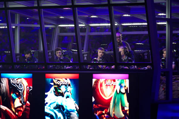 CHN: The International 2019: Dota 2 World Championship - Day 5