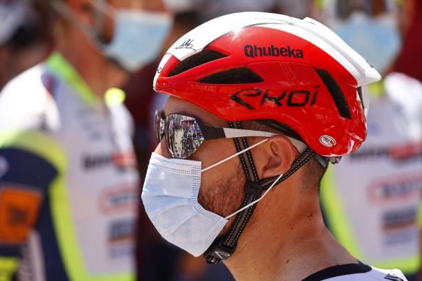 ITA: 104th Giro d'Italia 2021 - Stage 10