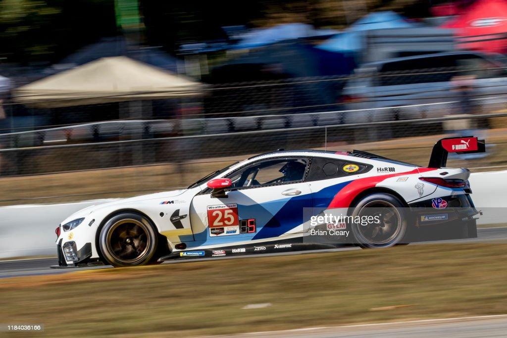 Petit Le Mans 2019 : News Photo