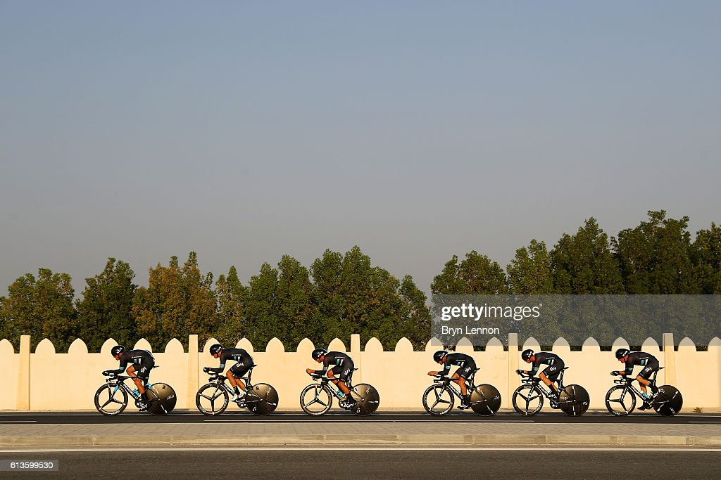 UCI Road World Championships - Day One : News Photo