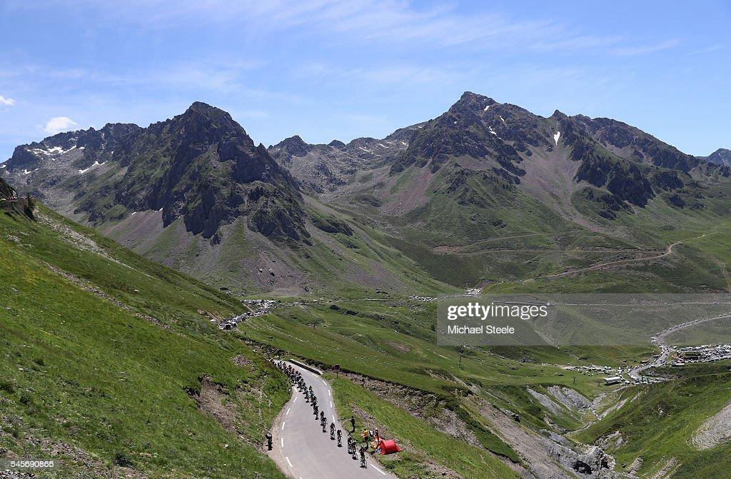 Le Tour de France 2016 - Stage Eight : News Photo