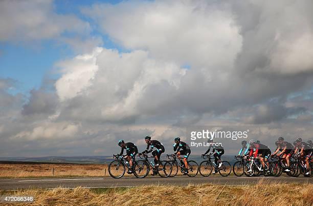 85点の自転車選手 クリストファー サットンのストックフォト - Getty ...