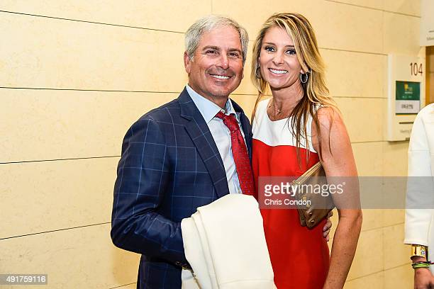 Deborah couples wife of fred couples