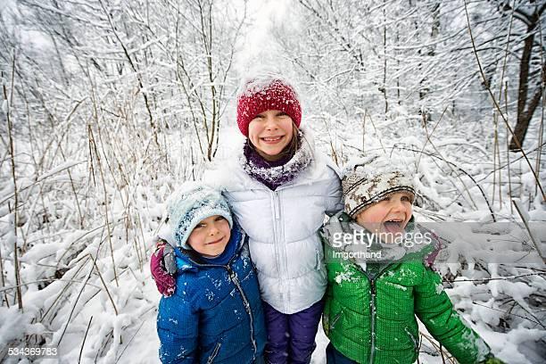 Team Winter-Spaß