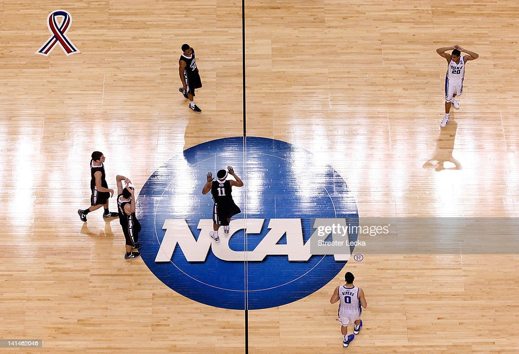 Best of the 2012 Men's NCAA Tournament