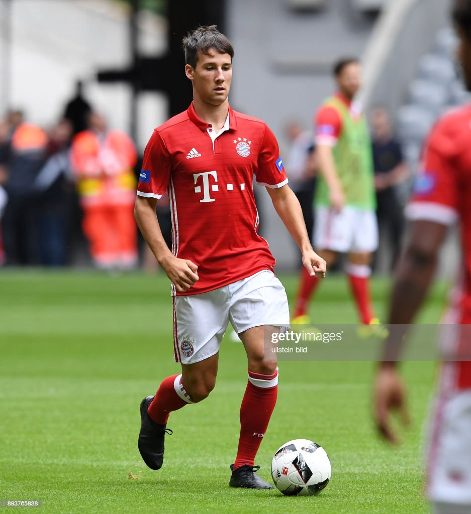 Bayern Transfers 16/17