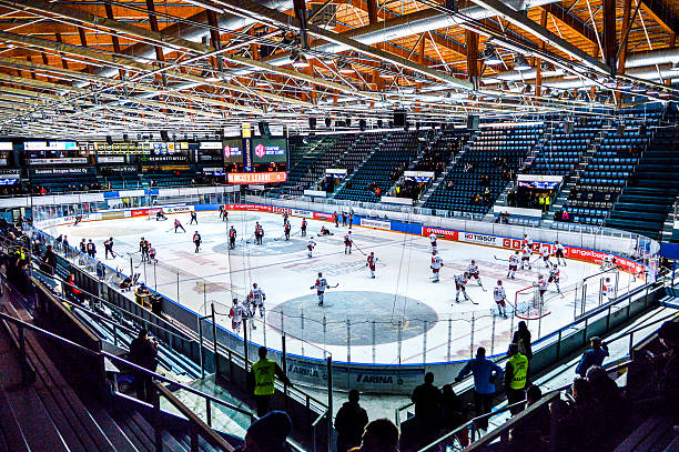 FIN: Karpat Oulu v Sparta Prague - Champions Hockey League