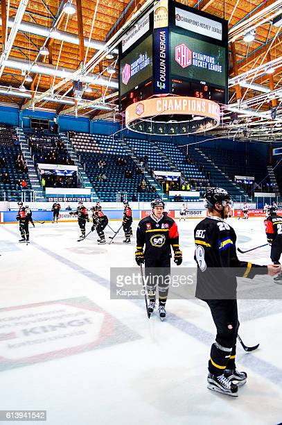 Oulun Energia Areena Stock Photos and Pictures | Getty Images
