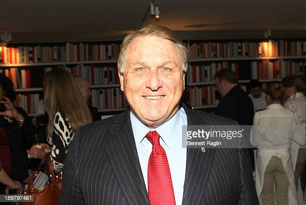 Teamsters General President James P. Hoffa attends a celebration for leading women in Washington hosted by GOOGLE, ELLE, and The Center for American...