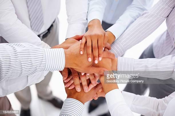 Travail d'équipe et esprit