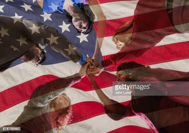 Teamwork In American